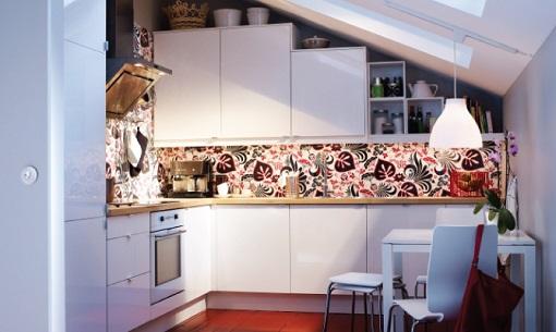 Lámparas de techo ikea para tu comedor   mueblesueco