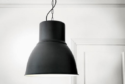 Casas cocinas mueble lampara techo ikea - Lamparas cocina ikea ...