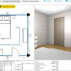 Planificador de dormitorios Ikea