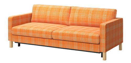 sofa cama ikea karlstad