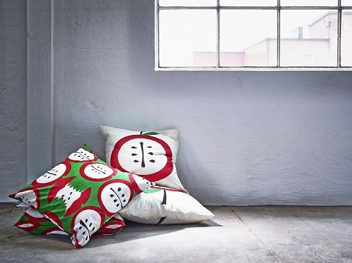 Textiles Ikea otoño 2013 liamaria