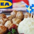 Albóndigas Ikea