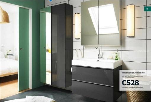 El catálogo de baños Ikea 2014 ya está aquí - mueblesueco - photo#22