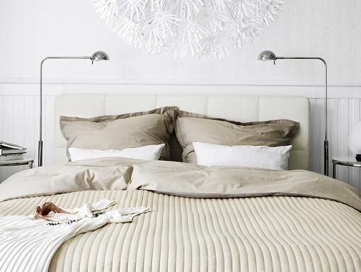 Casas cocinas mueble cabecero cama ikea - Mueble cama ikea ...