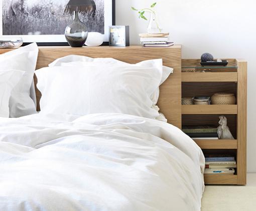 Decorar cuartos con manualidades ikea cabeceros cama matrimonio - Mueble cama ikea ...