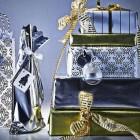 Cajas y bolsas de regalo para Navidad