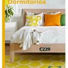 Catálogo de dormitorios Ikea 2014