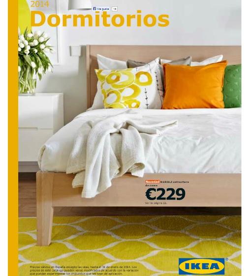 Mueblesueco p gina 145 de 171 blog con ideas de ikea - Catalogo ikea dormitorios ninos ...