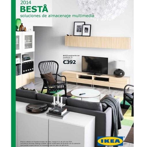 Mueblesueco p gina 142 de 170 blog con ideas de ikea - Ikea salones besta ...