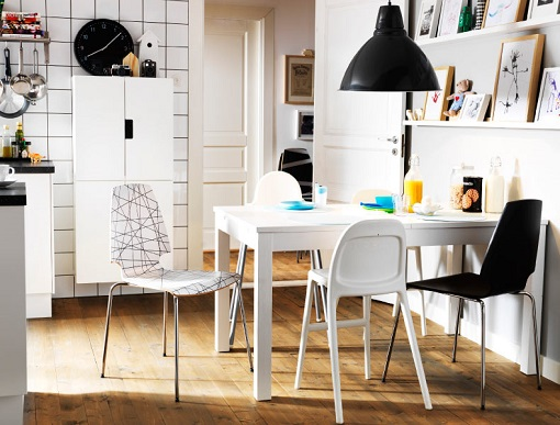 Ideas decoracion comedor ikea - Ikea ideas decoracion ...