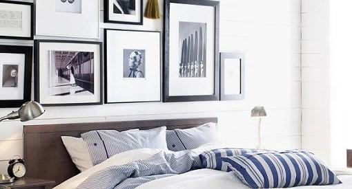 Decoraci n ikea archives p gina 30 de 33 mueblesueco - Ikea cuadros grandes ...