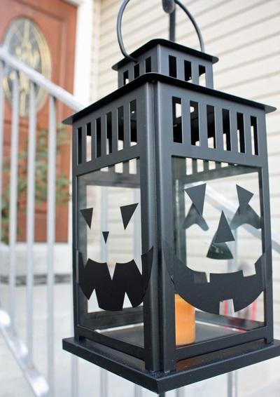 DIY Halloween Ikea