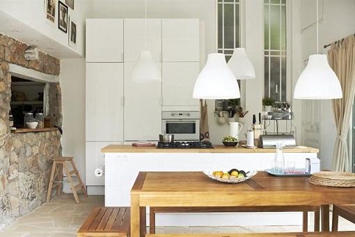 Fotos de cocinas Ikea