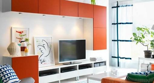 Ikea Besta 2014