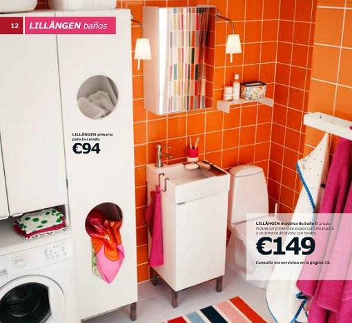 Ikea Lillangen