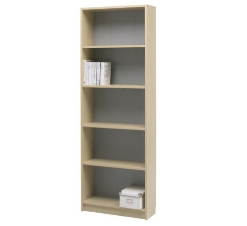 Librería Kilby