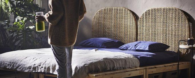 nuevos cabeceros ikea para camas