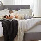 cabeceros Ikea para camas de matrominio