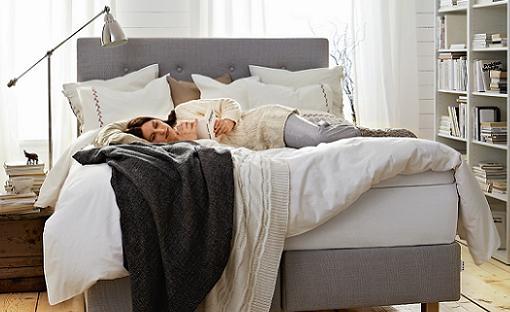 cabeceros ikea para camas de matrimonio