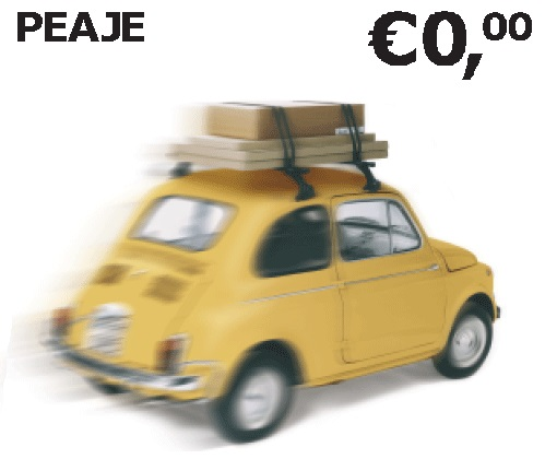 Peaje Ikea