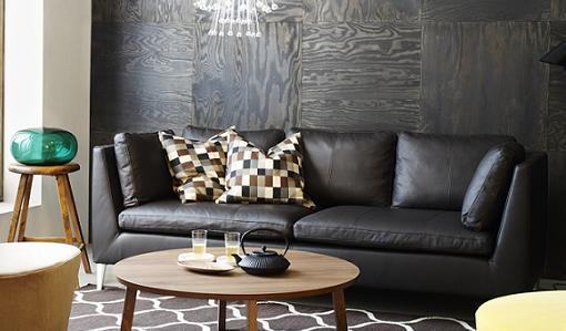 Como blanquear la piel f cil y rapido kimberly loaiza - Salones con sofa negro ...