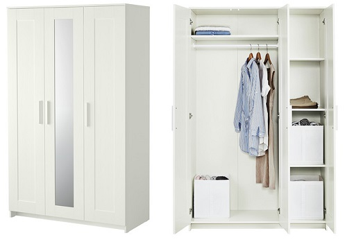 armario Brimnes Ikea