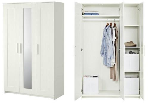 Casas cocinas mueble armarios en ikea madrid for Puertas armarios ikea