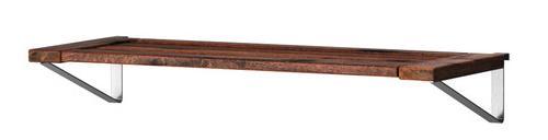 baldas ikea de madera applaro