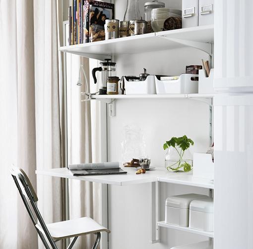 Ikea y - Baldas de madera ...