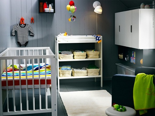 Decoracion habitacion bebe ikea - Ikea ideas decoracion ...