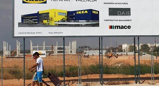 Ikea Alfafar