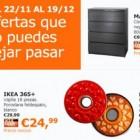 nuevas ofertas de ikea diciembre 2013