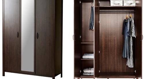 Nuevo armario Ikea