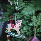Adornos de Navidad Ikea