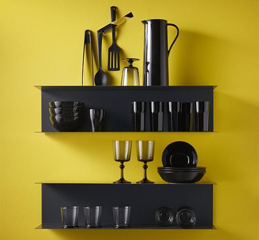 Baldas ikea 2014 botkyrka mueblesueco for Ikea baldas cocina