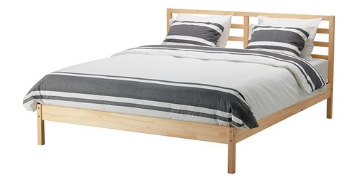Cabeceros de cama madera ikea best free free affordable - Rapimueble cabeceros ...