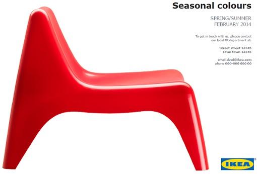 Catálogo de jardín Ikea 2014