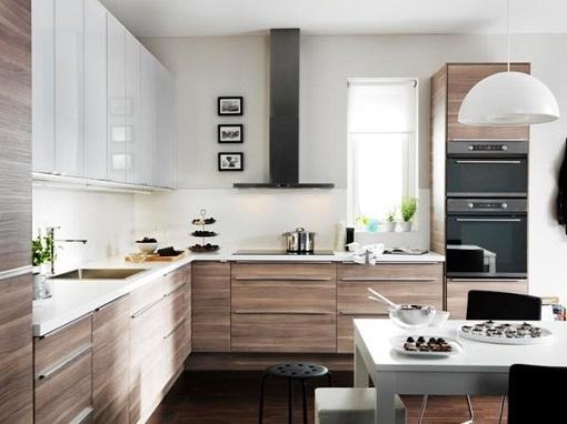 Cuisine Ikea Rouge Et Grise : Estas son solo algunas de las propuestas de Ikea para decorar tu