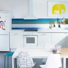 Cocina nórdica Ikea