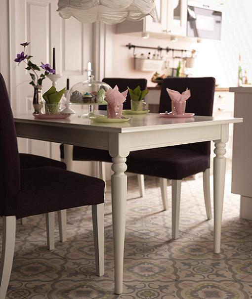 ikea decoracion salon comedor
