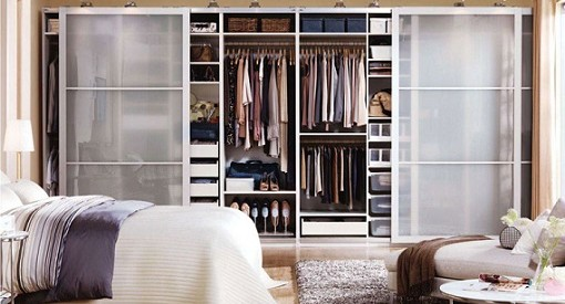 Ikea armarios Pax