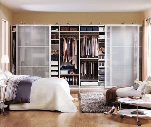 Interiores de armarios empotrados ikea - Muebles modulares ikea ...