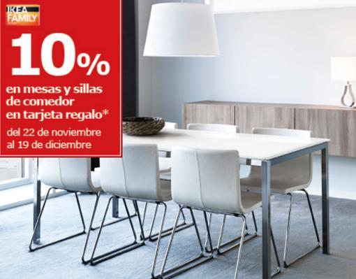 Comprar mesa y sillas de comedor baratas