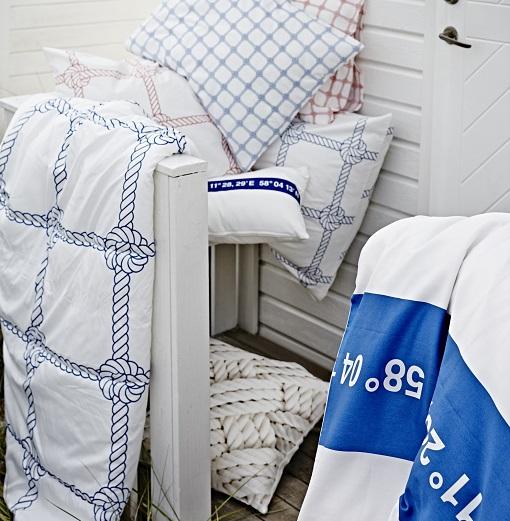 Textiles Ikea verano 2014