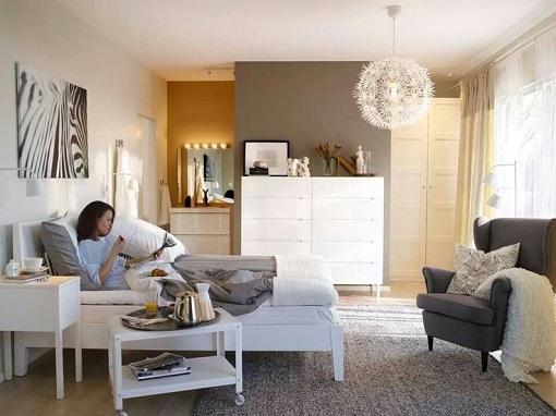 Decoracion Habitaciones Matrimonio Ikea ~ Habitaciones de matrimonio modernas con inspiraci?n escandinava