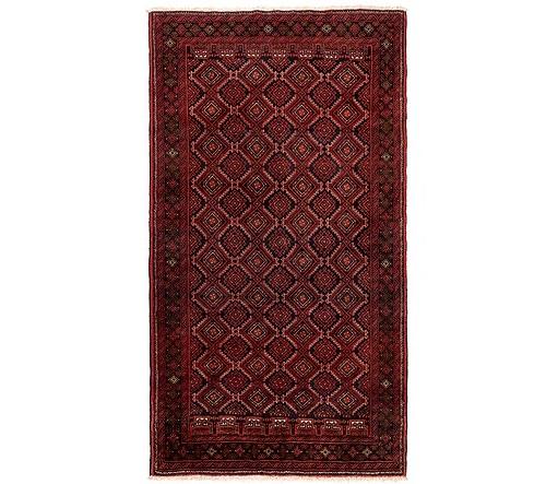 alfombra oriental ikea