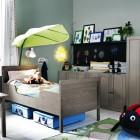 Dormitorio de niño Ikea