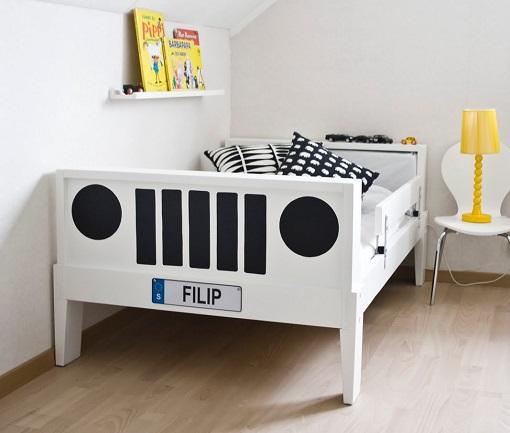 Dormitorio Ikea DIY