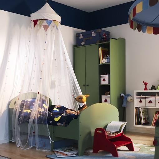Decoracion Infantil Ikea ~ Buscas ideas para decorar la habitaci?n del ni?o? ?En Ikea seguro