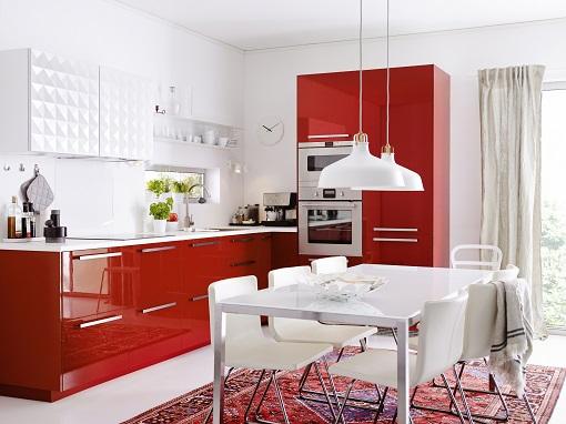 Foto de cocina Ikea
